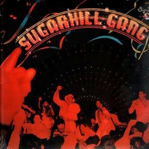 Sugarhill Gang - LP