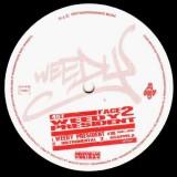 Weedy - Weedy president - 12''