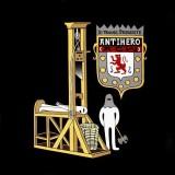 Antihero (prod. DJ Troubl') - ACW / Frais / Le club des quazis cadavres - 12''