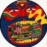 Busy P - Pedrophilia / To protect and entertain (feat. Murs) + remixes - Picture Disk - 12''