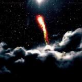 Midnight Juggernauts - Into the galaxy + remixes - 12''