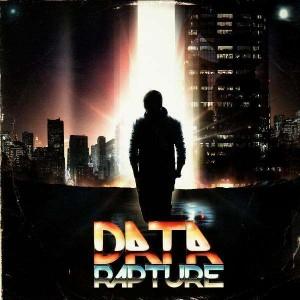 Data - Rapture + remixes - 12''