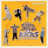 Athletic Mic League - Sweats and Kicks - CD