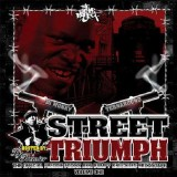 DJ Premier - Street Triumph - The official Freddie Foxxx Mixtape - CD