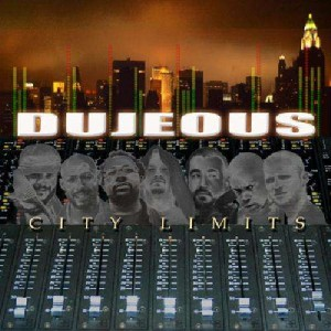 Dujeous - City limits - CD