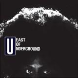 East of Underground - CD