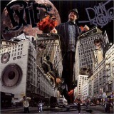 Exile - Dirty Science - CD