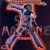 J-Rocc presents Sex Machine Today - CD
