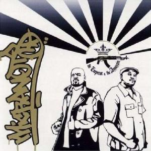Micranots - The emperor & the assassin - CD