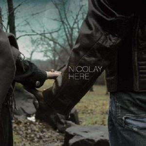 Nicolay - Here - CD