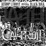 Black Milk presents... Caltroit - CD