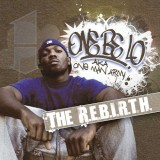 One.Be.Lo aka One Man Army - The R.E.B.I.R.T.H. - CD