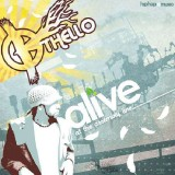Othello - Alive at the assembly line - CD