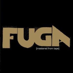 Ricci Rucker - Fuga - CD