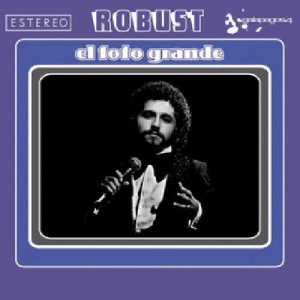 Robust - El foto grande - CD