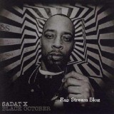 Sadat X - Black October - CD