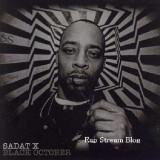 Sadat X - Black October - CD