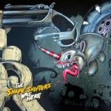 Shape Shifters - The Shape Shifters was here - CD
