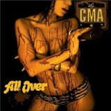 The CMA - All over - CD