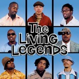The Living Legends - Creative Differences - CD