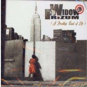 Widow Prizum - A Brooklyn kind of life - CD