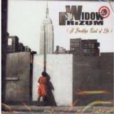 Widow Prizum - A Brooklyn kind of life - CD