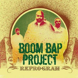 Boom Bap Project - Reprogram - CD