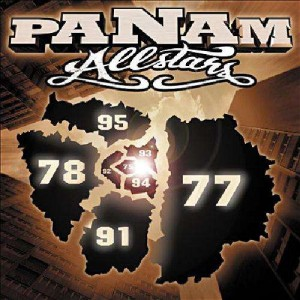 Panam Allstars - Various Artists - CD
