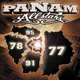 Panam Allstars - Various Artists - CD