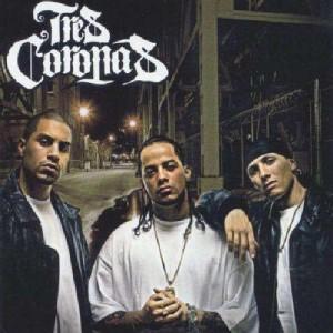 Tres Coronas - Nuestra cosa - CD+DVD