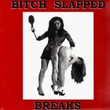 D-Styles - Bitch Slapped Breaks - LP