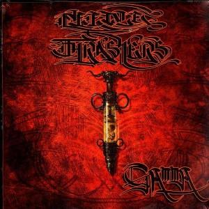 Q-Bert - Needle Thrashers Gamma - LP