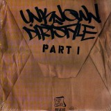 Q-Bert - Unknown Dirtstyle Part 1 - LP