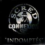 Scred Connexion - Indomptés - 2LP