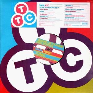 TTC - 3615 TTC - 2LP