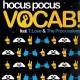 Hocus Pocus - Vocab! / Connecté - 12''