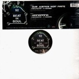 Beat De Boul - Que justice soit faite / Kidnapping - 12''