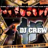 Double H DJ Crew - H2 DJ Crew - 4LP