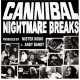 Mister Modo & Andy Bandy - Cannibal Nightmare Breaks - LP