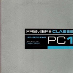 Premiere Classe volume 1 - Les sessions - 2LP