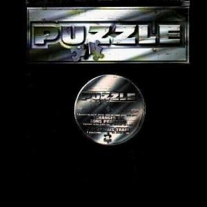 Puzzle - Echange de bons procédés / J'ai jamais trahi - 12''