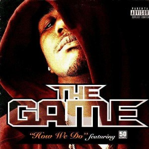 The Game - How we do / Westside story - 12''