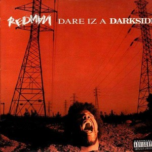 Redman - Dare iz a darkside - LP