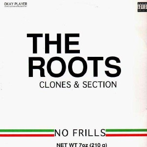 The Roots - Clone / Section - 12''