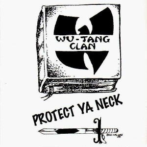Wu-Tang Clan - Protect Ya Neck / Method Man - 12''