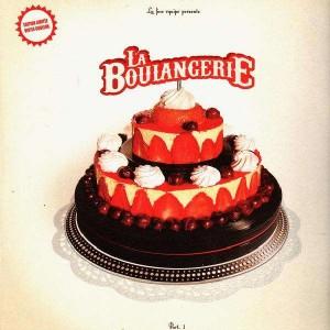La Fine Equipe présente … La Boulangerie Part.1 - LP