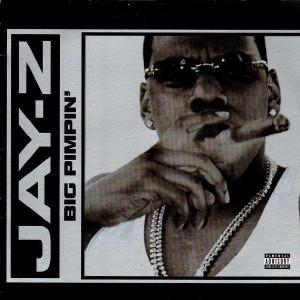Jay-Z - Big Pimpin' / Watch me - 12''