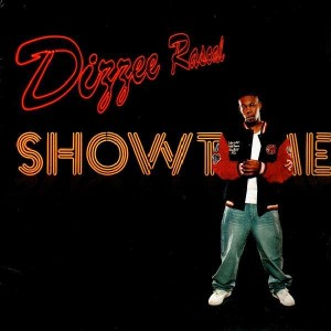 Dizzee Rascal - Showtime - 2LP