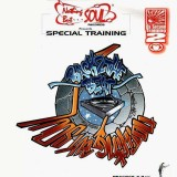 Back 2 the beat - Special training volume 2 - LP