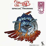 Back 2 the beat - Special training volume 4 - LP
